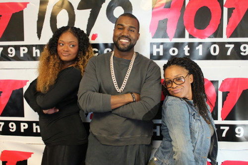 Kanye-West-Hot-107.9-Interview
