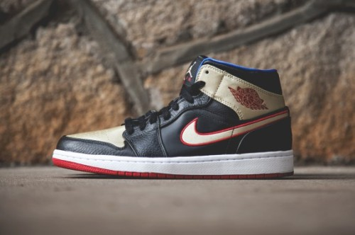 air-jordan-1-mid-black-red-gold-available-04-570x379